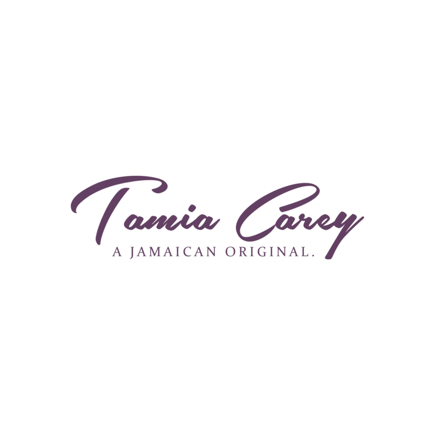 The Tamia Carey Collection